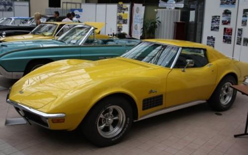 Galerie Foto: Bucharest Classic Car Show (1)25878