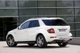 Mercedes ML63 AMG facelift25846
