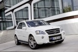 Mercedes ML63 AMG facelift25847
