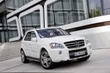 Mercedes ML63 AMG facelift25847