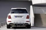 Mercedes ML63 AMG facelift25848