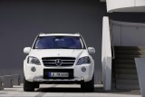 Mercedes ML63 AMG facelift25849