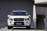 Mercedes ML63 AMG facelift25849