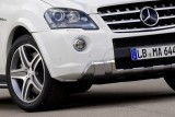 Mercedes ML63 AMG facelift25851