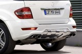 Mercedes ML63 AMG facelift25852