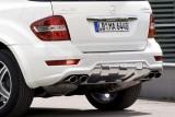 Mercedes ML63 AMG facelift25852