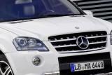 Mercedes ML63 AMG facelift25853
