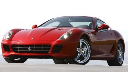 Seful Ferrari anunta noul 599 GTB roadster25844