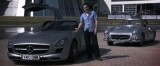VIDEO: Comparativ intre vechiul si noul Mercedes Gullwing25841