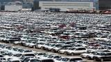 Inmatricularile de masini noi au scazut cu 49% in primele 5 luni25836