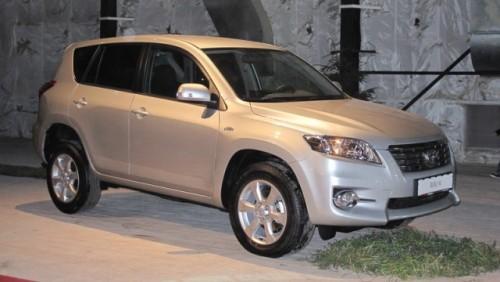 VIDEO: Lansarea noului Toyota RAV4 in Romania25835