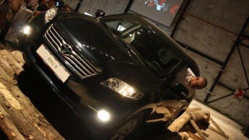 Galerie Foto: Lansarea noului Toyota RAV4 in Romania25825