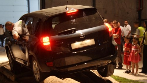 Galerie Foto: Lansarea noului Toyota RAV4 in Romania25831