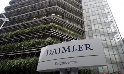 Daimler ar putea investi in Romania25796
