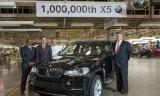 BMW X5 a ajuns la 1 milion de unitati produse25793