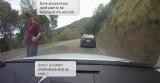 VIDEO: Soferii de BMW nu se simt bine cu un Mazda3 MPS in spate25791