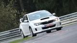 VIDEO: Subaru Impreza WRX STI a scos 7:55 la Nurburgring25788