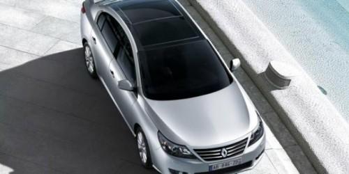 Iata noul Renault Latitude, inlocuitorul lui Vel Satis25782