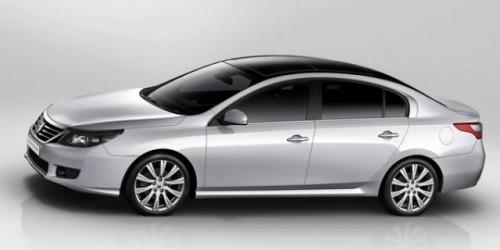 Iata noul Renault Latitude, inlocuitorul lui Vel Satis25783