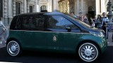 Noi imagini cu VW Milano Taxi25771