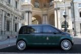 Noi imagini cu VW Milano Taxi25776