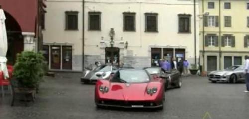 VIDEO: Intalnirea posesorilor de Pagani Zonda25767