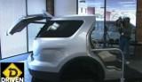 VIDEO: Ford Explorer, dezvaluit partial25765
