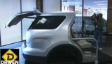 VIDEO: Ford Explorer, dezvaluit partial25765