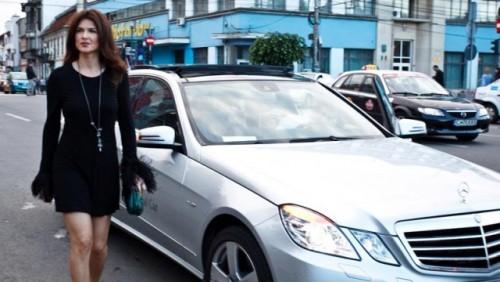 Mercedes a acordat premiul de excelenta la TIFF 201025759