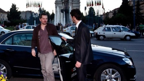 Mercedes a acordat premiul de excelenta la TIFF 201025761