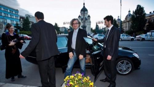 Mercedes a acordat premiul de excelenta la TIFF 201025763