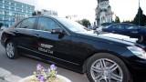 Mercedes a acordat premiul de excelenta la TIFF 201025760
