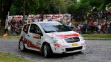 4 piloti din Citroen Racing Trophy in puncte la grupa A25757