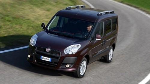 Noul Fiat Doblo Panorama, in Romania de la 11.756 euro25750