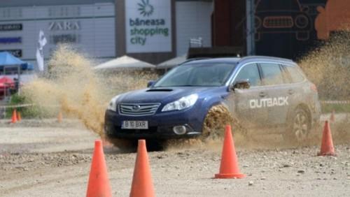 Peste 600 de fani Subaru au testat modelele japoneze la Bucuresti25746