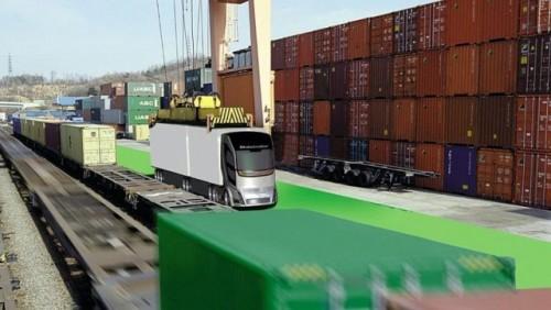 Volvo Trucks prezinta camionul viitorului25737