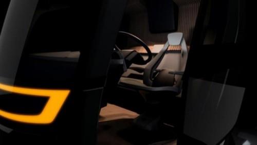 Volvo Trucks prezinta camionul viitorului25740