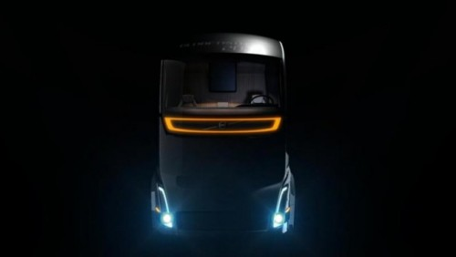 Volvo Trucks prezinta camionul viitorului25741