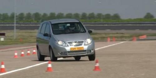 VIDEO: Landwind CV9, monovolum chinezesc cu 0 stele la Euro NCAP25733