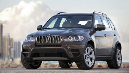 Noul BMW X5, de la 57.715 euro cu TVA in Romania25726