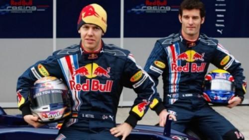 Vettel si Webber au facut pace25718