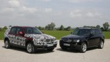 Primele detalii oficiale despre noul BMW X325705