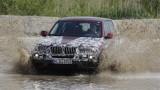Primele detalii oficiale despre noul BMW X325707