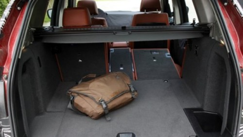 Primele detalii oficiale despre noul BMW X325709