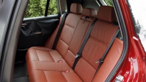 Primele detalii oficiale despre noul BMW X325710