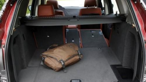 Primele detalii oficiale despre noul BMW X325711