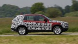 Primele detalii oficiale despre noul BMW X325704