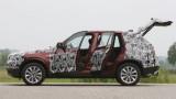 Primele detalii oficiale despre noul BMW X325713