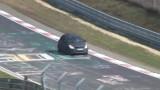 VIDEO: Noul Suzuki Swift a fost spionat la Nurburgring25699