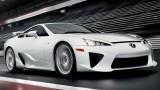 Toate cele 500 de exemplare Lexus LFA au fost cumparate25697